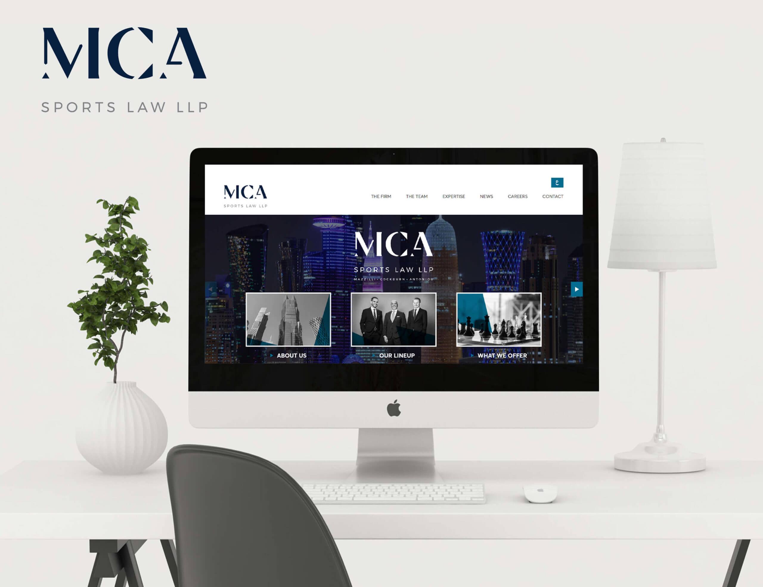 MCA Sports Law