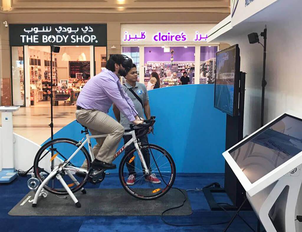 Bike Simulator