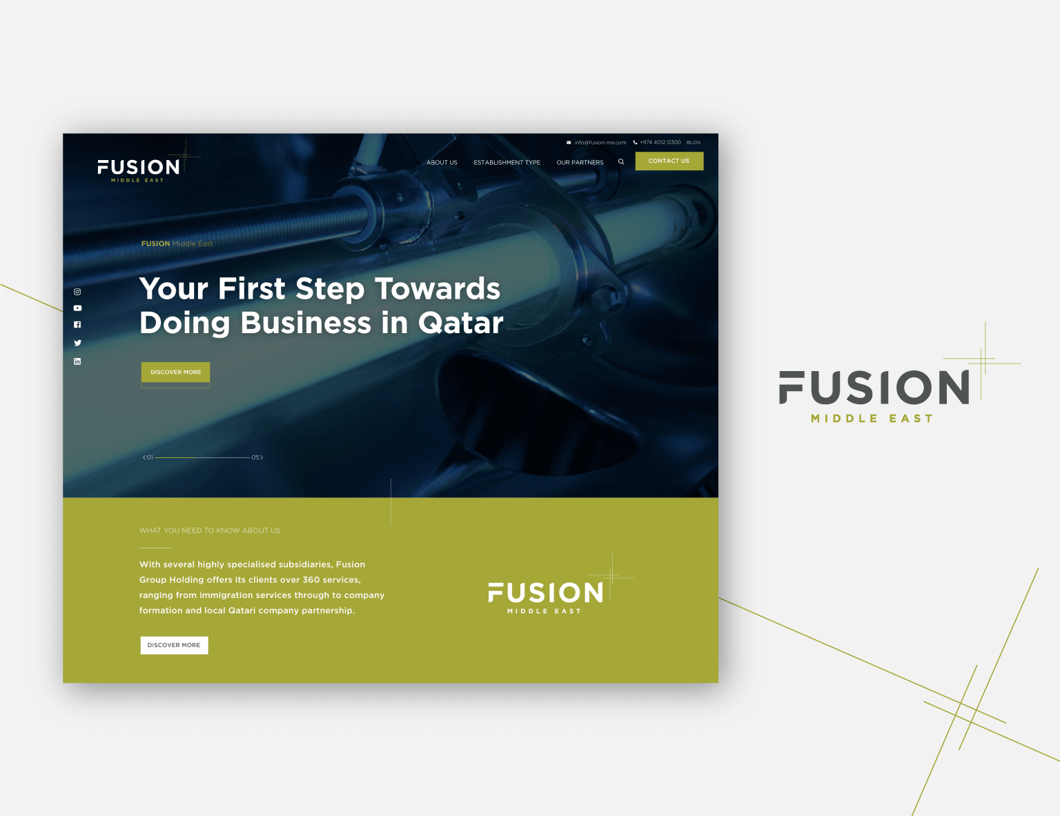 Fusion Group Holdings