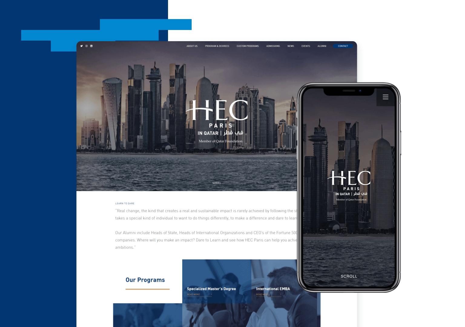 HEC Paris Qatar